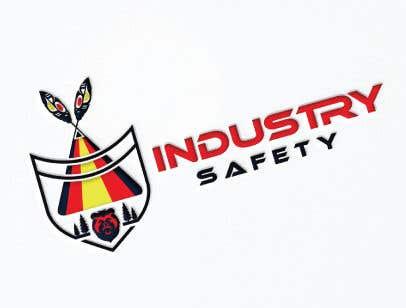 Kilpailutyö #295 kilpailussa Design a Logo for Industry Safety