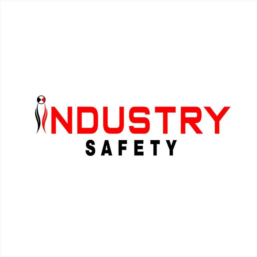 Kilpailutyö #356 kilpailussa Design a Logo for Industry Safety