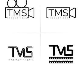 #26 for Design a Modern Minimalist Logo for a Video Production Company by gauravasrani8