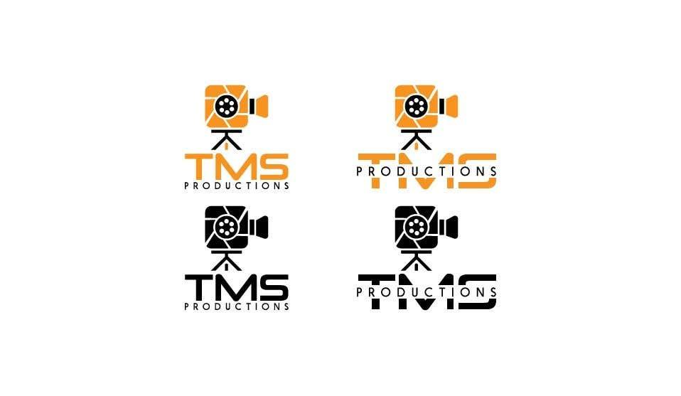Entri Kontes #60 untukDesign a Modern Minimalist Logo for a Video Production Company