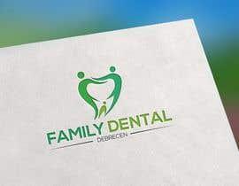 "#86 for LOGO for a new dental clinic - ""FAMILY DENTAL DEBRECEN"" by Sayem2"