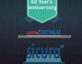 #40 for Design Anniversary Logo from 2 Logos by hirodholani
