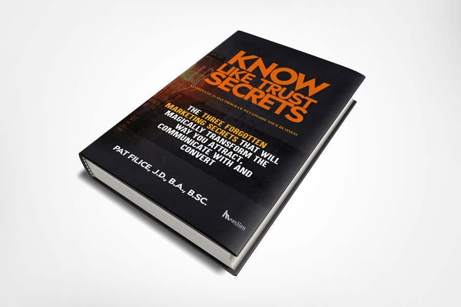 Penyertaan Peraduan #32 untuk Book Cover and Report Cover