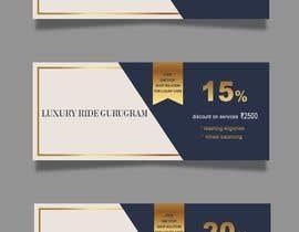Nro 5 kilpailuun Luxury Ride Gurugram Pre Launched coupon käyttäjältä rafiulkarim11731