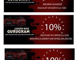 Nro 13 kilpailuun Luxury Ride Gurugram Pre Launched coupon käyttäjältä aamirbashir1010