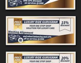 Nro 18 kilpailuun Luxury Ride Gurugram Pre Launched coupon käyttäjältä Alexander2508