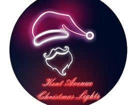 #27 for Christmas light display logo af Shafqatmaqbool