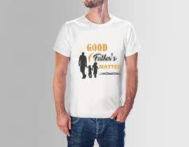 #23 para Design for a T-shirt. por nasiruddin6719