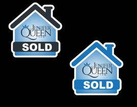 #122 untuk Graphic Design for A Real Estate SOLD Sign oleh ConceptGRAPHIC