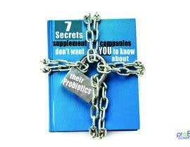 #49 pentru eCover for small book/pamphlet de către pinnyandspot