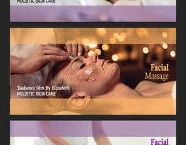 #122 для Holistic Skin Care от Designshades