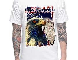 nº 20 pour Designs for a shirt par feramahateasril