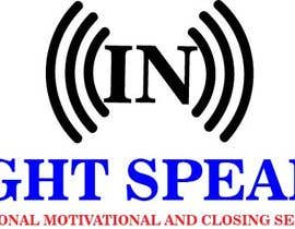 #47 cho NEW logo design for Inspirational Speaking Company bởi muhammadanas7987