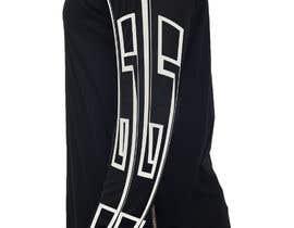 nº 14 pour Sleeve Pattern Design par Sudiptta88