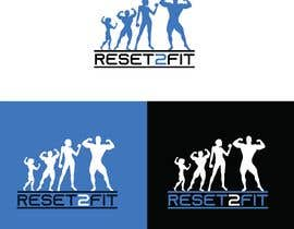 #71 untuk Logo needed for fitness instructor oleh mohammedalifg356
