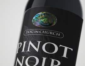 #23 untuk Bottle Label Design for Beverage  FONT; COLOR; ARTWORK; (Potentially a LOGO) oleh sushanta13