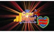 Graphic Design Entri Peraduan #87 for Graphic Design of Mobile Game Logo & Screens