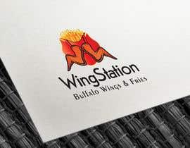 Nro 6 kilpailuun Store Logo käyttäjältä kinza3318