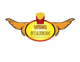 Nro 9 kilpailuun Store Logo käyttäjältä imtiazimti