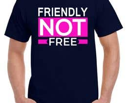 nº 90 pour Friendly Not Free par dinislam1122