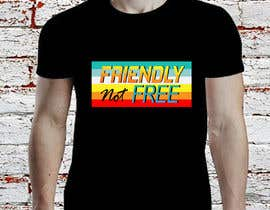 nº 95 pour Friendly Not Free par alyeasha2020