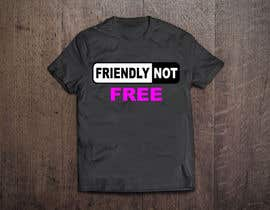 nº 99 pour Friendly Not Free par alyeasha2020