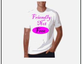 nº 97 pour Friendly Not Free par punitsaxena1
