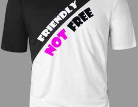 nº 102 pour Friendly Not Free par shuvro94