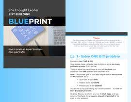 #1 for Thought Leader Email List Builder Blueprint af chairunnisasyifa