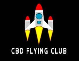 Nro 68 kilpailuun Logo for a Flying Club käyttäjältä azlur