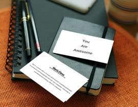 #9 for realizzazione biglietto da visita job card by Heartbd5