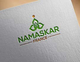 #61 for LOGO - NAMASKAR by hossainsajib883