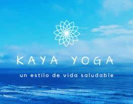 #100 для Logo para Sala de YOGA от belisariocharito
