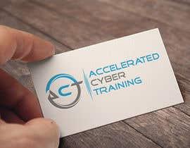 #21 untuk Design a Logo | Ferris Slater - Accelerated Cyber Training (ACT) oleh sunnto
