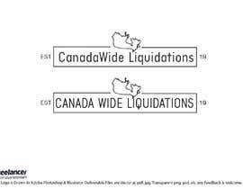 Nro 45 kilpailuun Logo for an Online Liquidation centre käyttäjältä mdselimmiah
