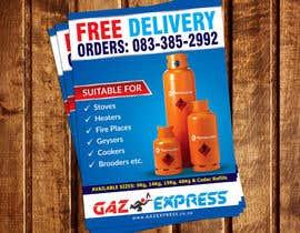 Quick Easy Money Design A Flyer For Gas Company Freelancer