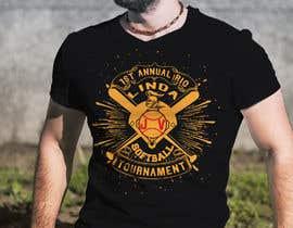 Nro 29 kilpailuun T-shirt design created käyttäjältä stsohel92