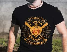 Nro 30 kilpailuun T-shirt design created käyttäjältä stsohel92