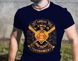 Nro 31 kilpailuun T-shirt design created käyttäjältä stsohel92