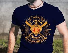Nro 32 kilpailuun T-shirt design created käyttäjältä stsohel92