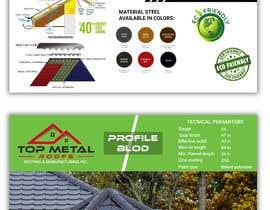 #24 untuk DESIGN for printed coroplast banner oleh bhripon990
