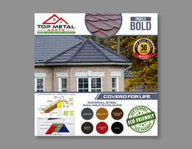 #19 untuk DESIGN for printed coroplast banner oleh joney2428