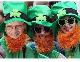 Nro 12 kilpailuun Photoshop-insert three faces into a photo käyttäjältä js35257