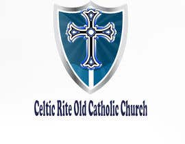 #117 cho Celtic Rite Old Catholic Church logo bởi kamranshah2972