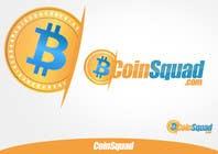 Logo Design for CoinSquad.com için Graphic Design92 No.lu Yarışma Girdisi