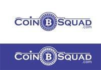 Proposition n° 76 du concours Graphic Design pour Logo Design for CoinSquad.com