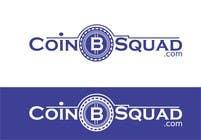 Proposition n° 77 du concours Graphic Design pour Logo Design for CoinSquad.com
