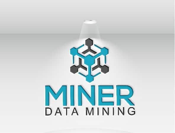 Entry #3 by armanhossain783 for Data Mining Logo   Freelancer