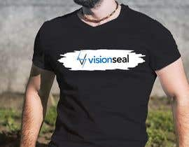 #205 para T-Shirt - Work Wear Uniform Design por mourysadia
