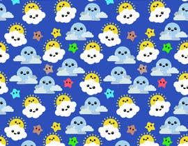 #6 pentru Create A Seamless Pattern of Image Examples In Cute Galactic Background de către Bhavesh57